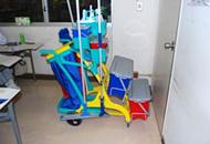 病院清掃2